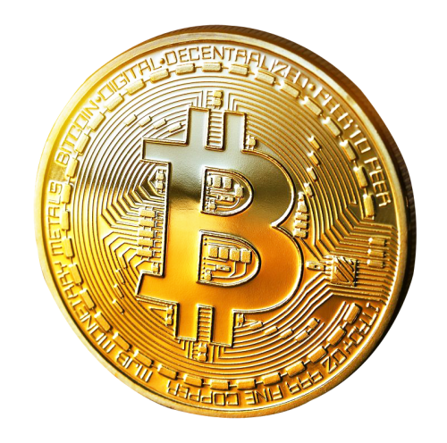 Bitcoin PNG File Download Free