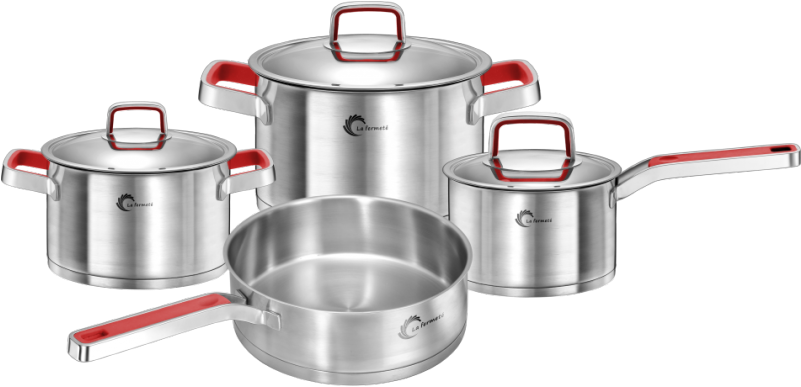 Cooking Pot PNG Images