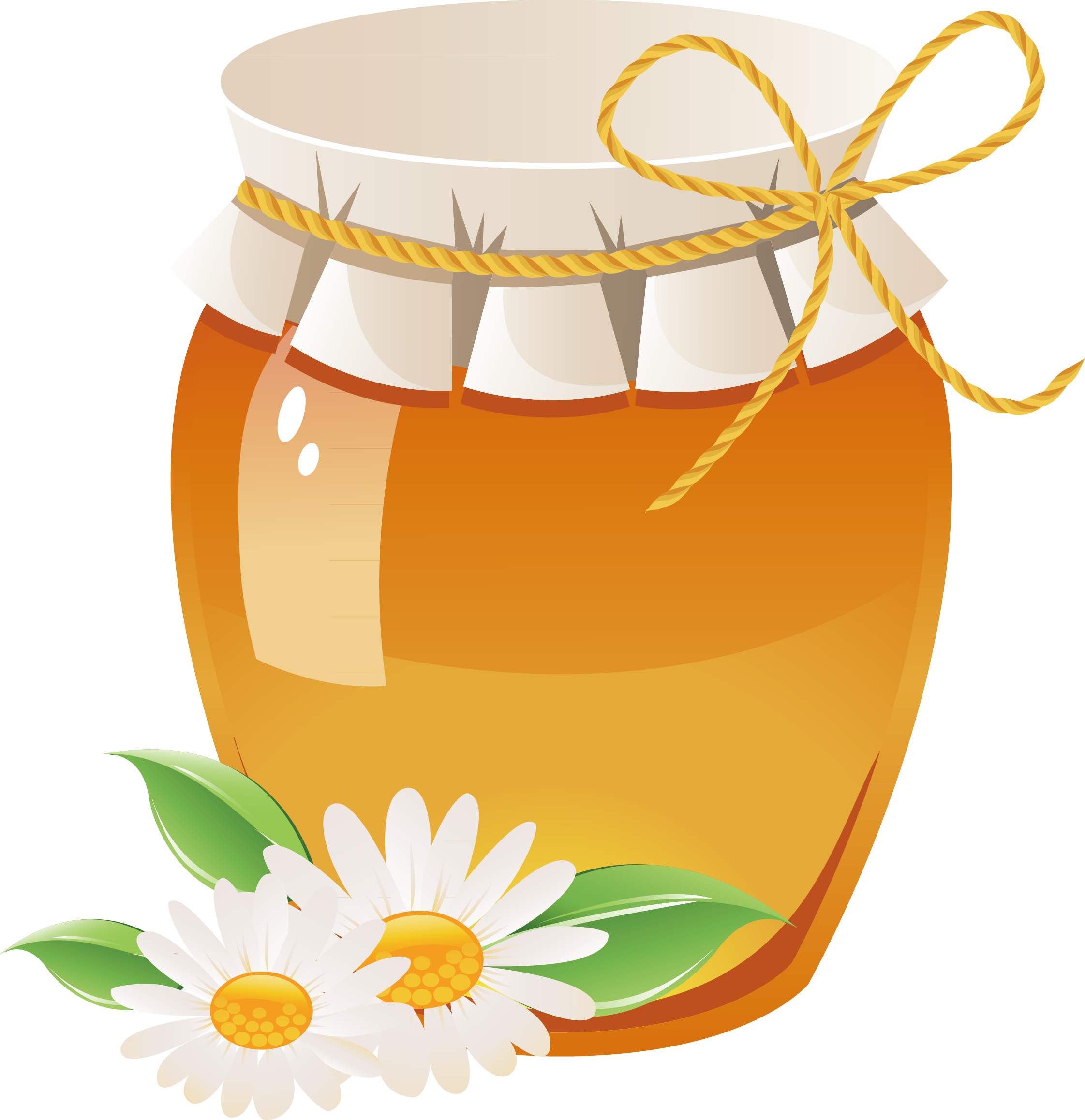 Honey PNG Images