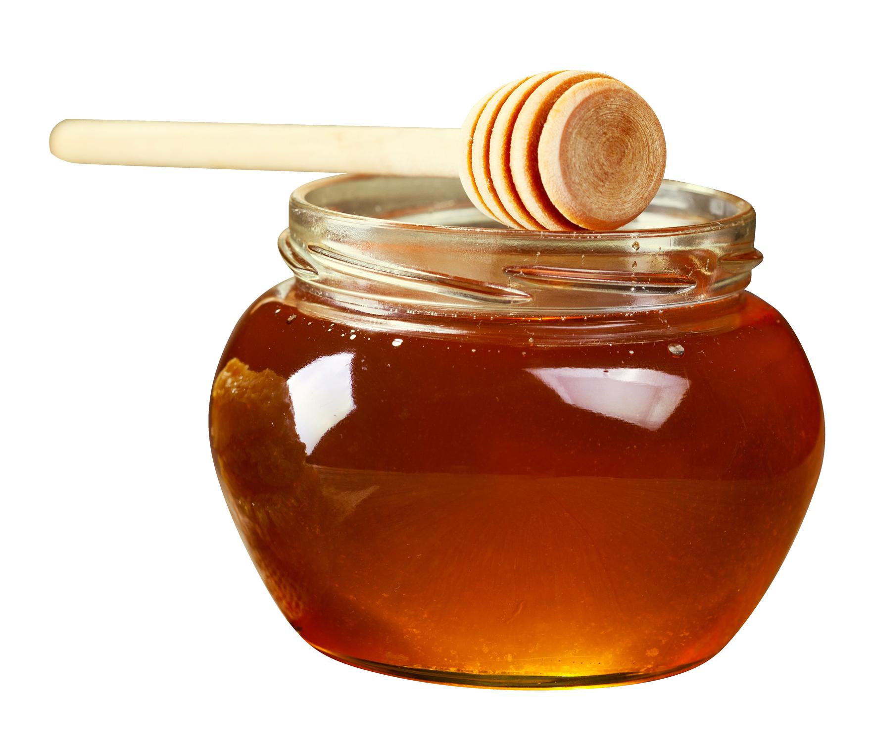 Pure Honey Transparent