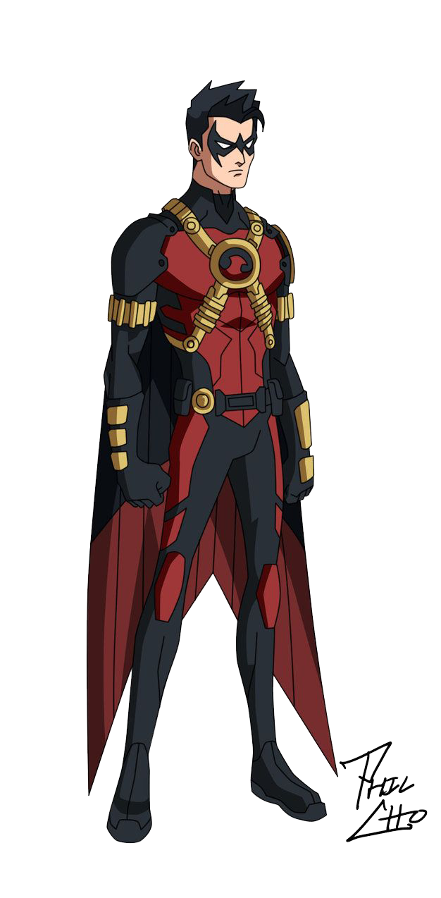Robin PNG Images HD