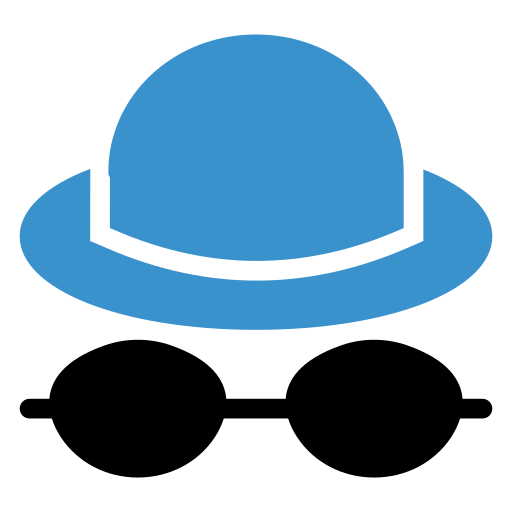 Spy Agent PNG Image