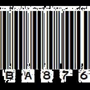 Barcode PNG HD Image