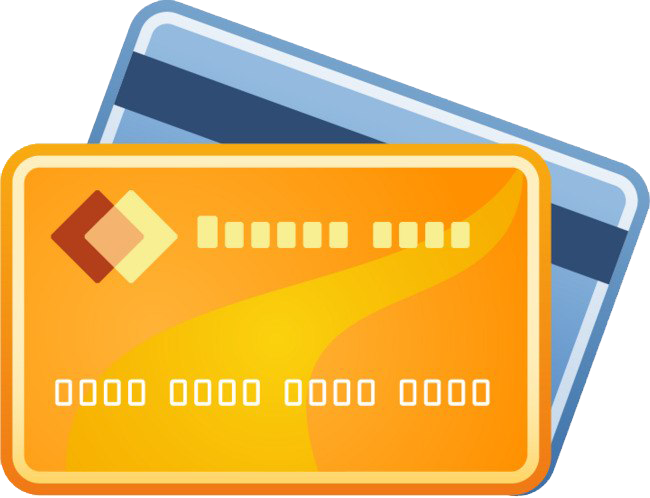 Credit Card PNG Picture