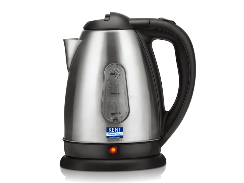 Electric Kettle PNG Free Download