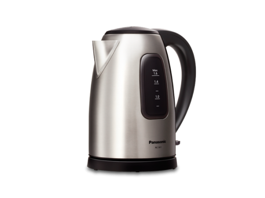 Electric Kettle PNG Pic