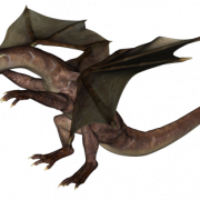 Flying Dragon PNG HD Image