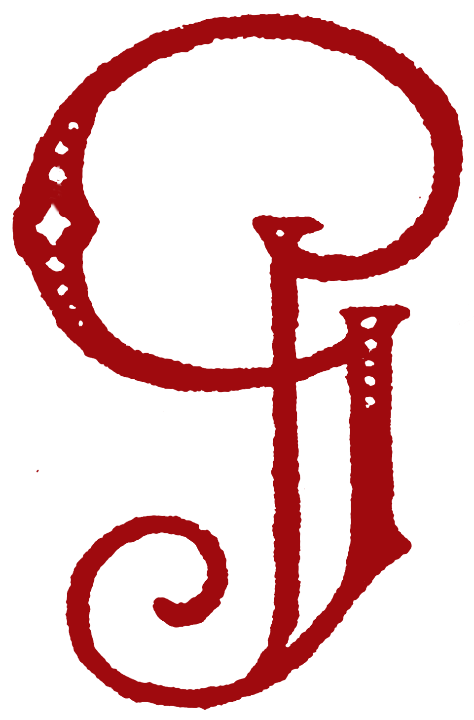 G Letter PNG Picture