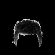 Haircut PNG Free Image