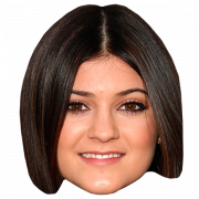 Kylie Jenner PNG High Quality Image