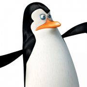Penguins of Madagascar PNG Pic