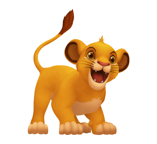 Simba PNG Free Download