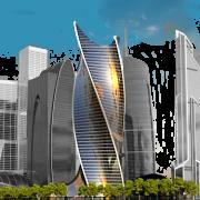 Skyscraper PNG Download Image