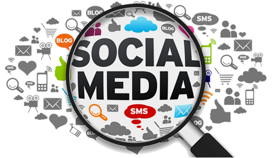 Social Network PNG Images