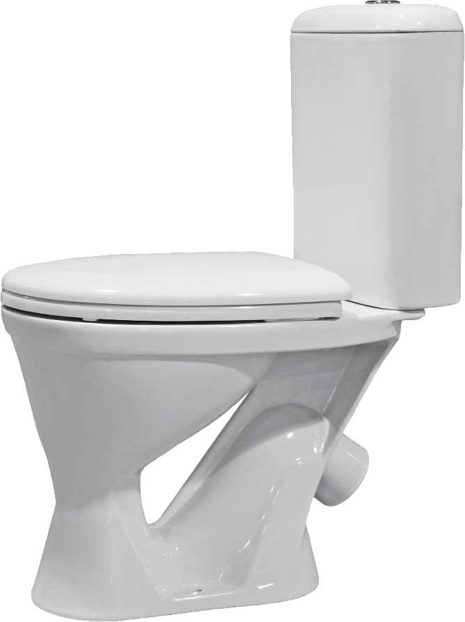 Toilet PNG Image File