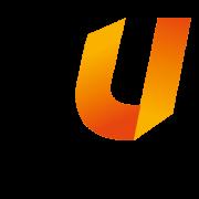 U Letter PNG Image