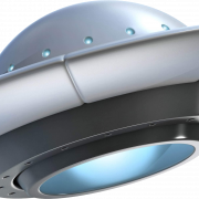 UFO PNG File