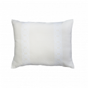 White Pillow PNG Image HD