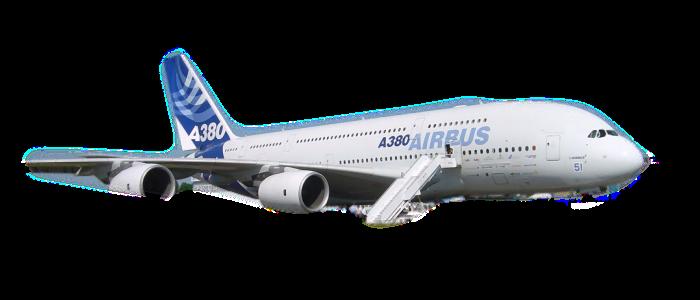 Airbus Transparent