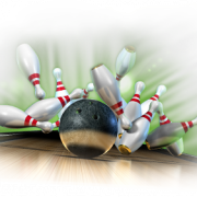 Bowling PNG Clipart