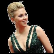 Cute Scarlett Johansson PNG