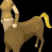 Female Centaur Free Download PNG