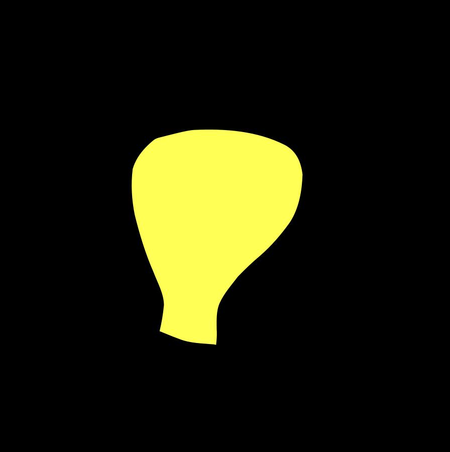 Light Bulb PNG HD