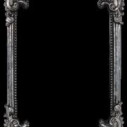 Vintage Frame PNG