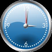 Clock PNG HD