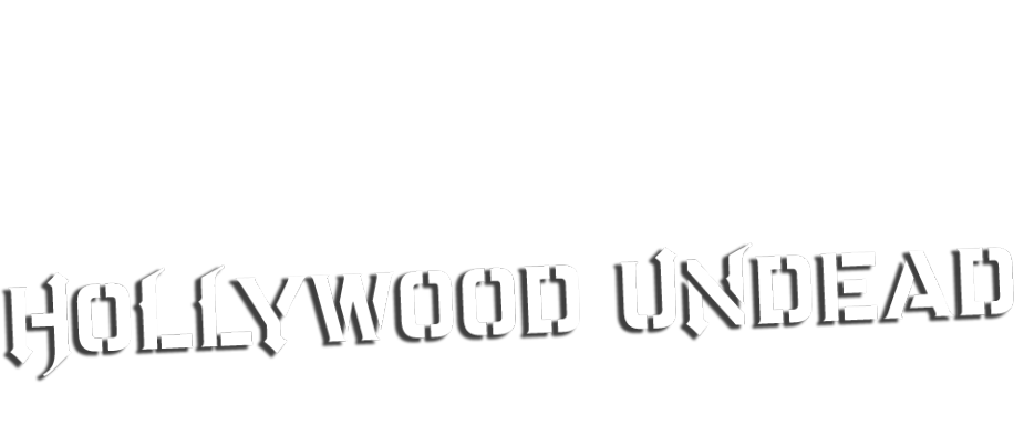 Hollywood Undead PNG File