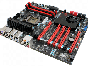 Motherboard Download PNG