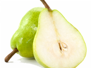 Pear Download PNG