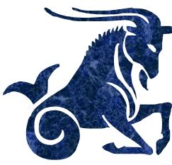 Capricorn Free Download PNG