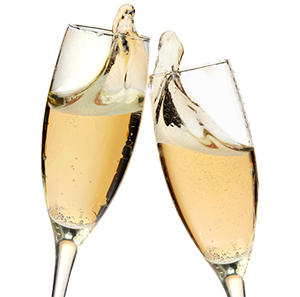 Champagne PNG Image
