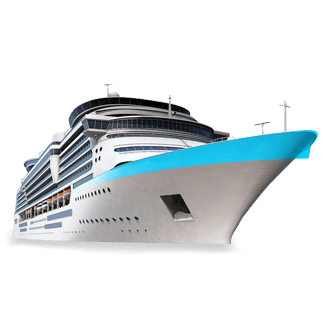 Cruise PNG