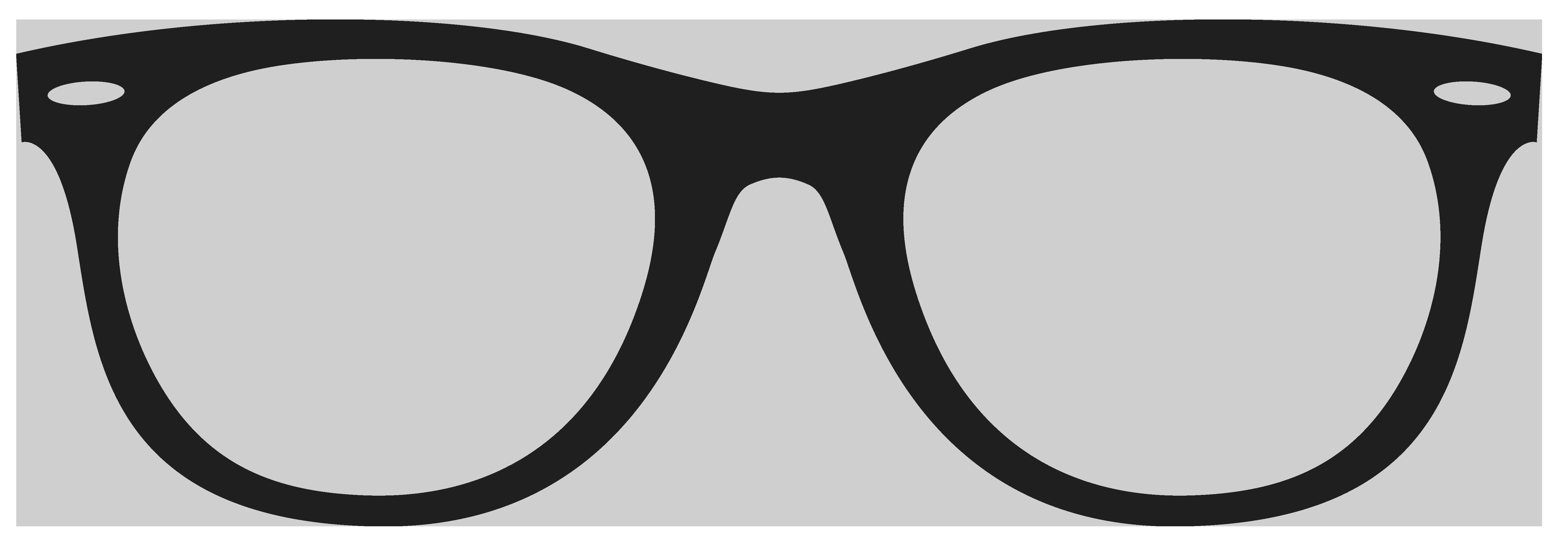 Glasses PNG HD