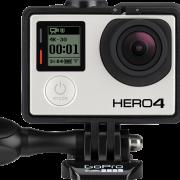 GoPro Camera Free PNG Image