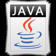 Java Transparent