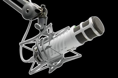 Microphone PNG HD