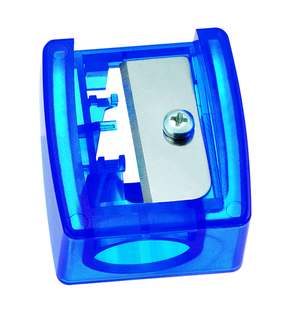 Sharpener Transparent