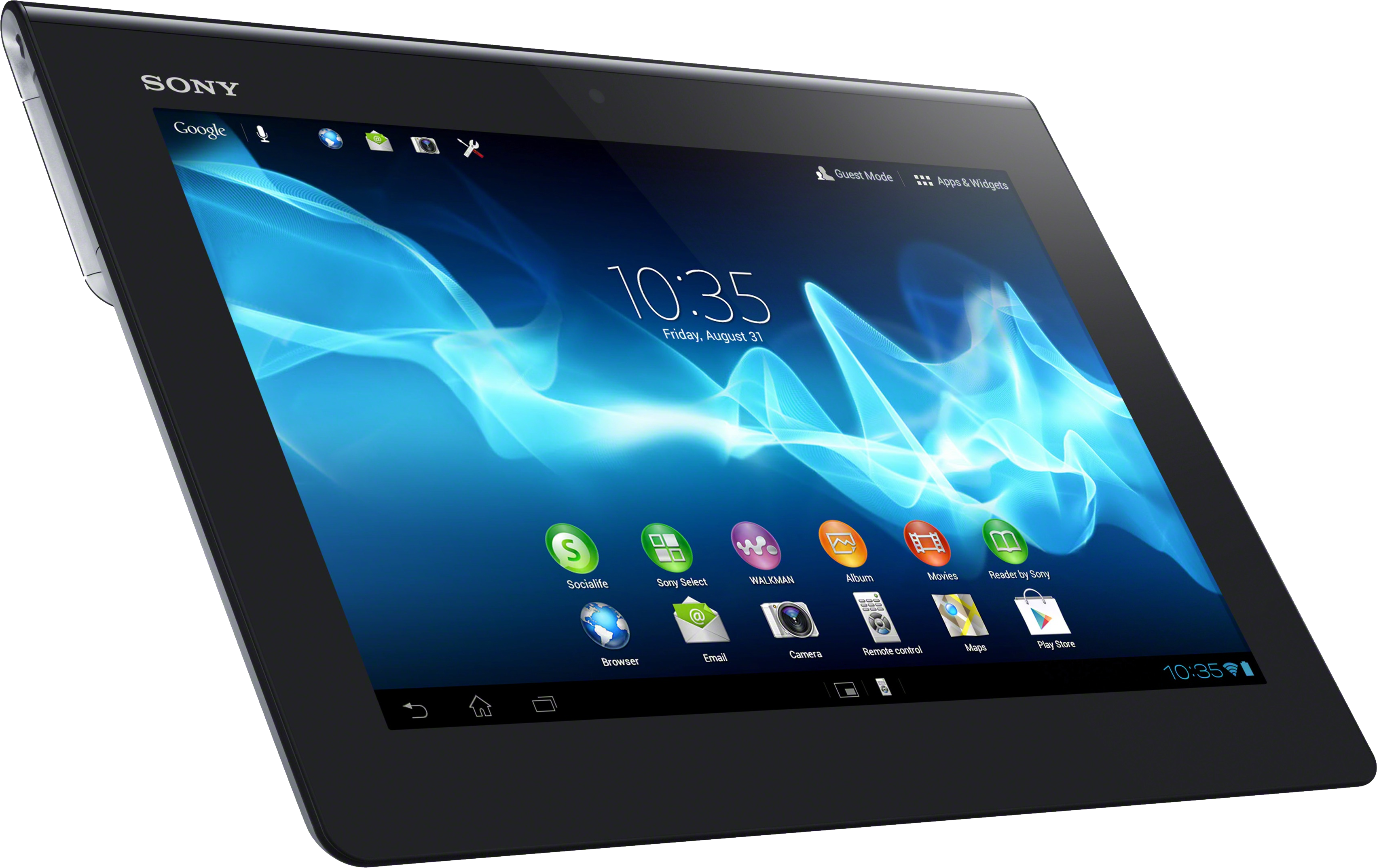 Tablet PNG HD