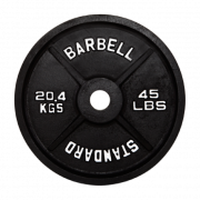 Weight Plates PNG HD