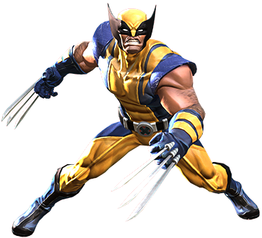 Wolverine PNG Pic