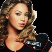 Beyonce Transparent