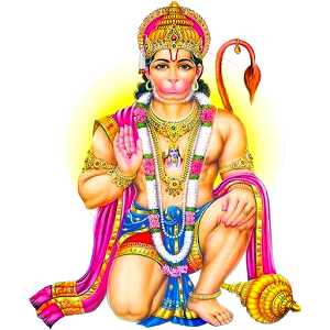 Hanuman Free Download PNG