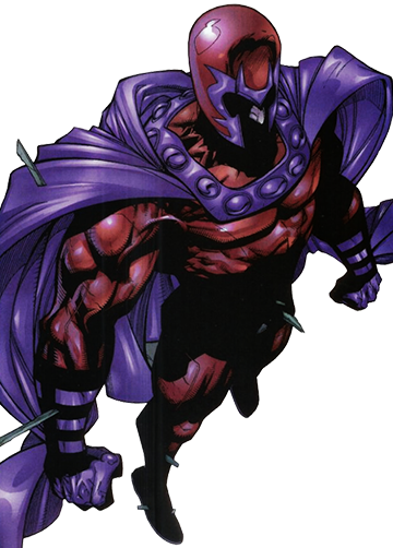 Magneto Free Download PNG