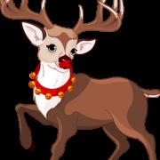 Reindeer PNG HD