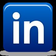 Linkedin PNG File