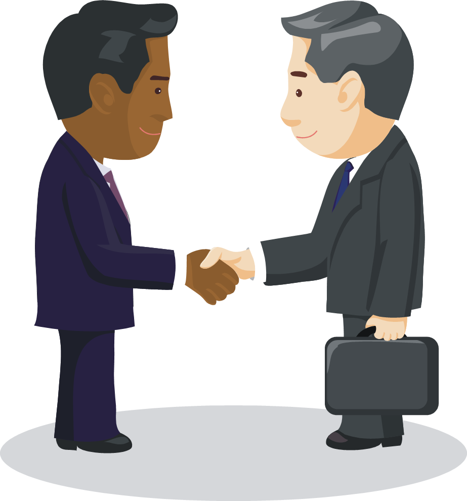 Negotiation PNG