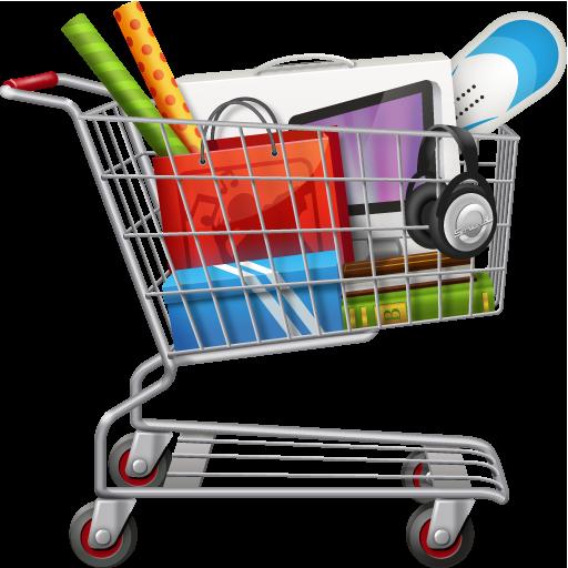 Retail Free PNG Image